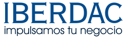 Logotipo Iberdac